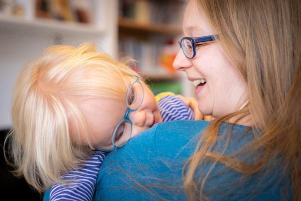 Gemischte Tüte - Elternnetzwerk Düsseldorf - Lena